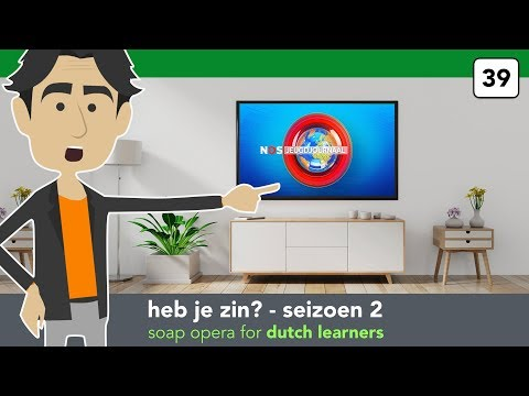 TIP: watch these DUTCH TV programs if you're learning Dutch! photo