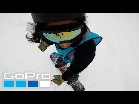 GoPro Cause: STOKED Snow Day   Kindhumans
