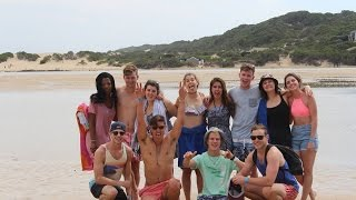 Peachy Beach 2016