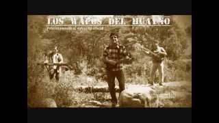 LOS WAPOS DEL HUAYNO - AMOR TRAICIONADO - PRIMICIA (AUDIO)