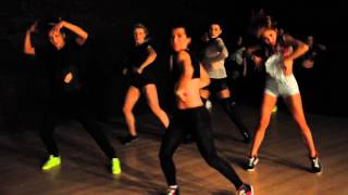 Lana Del Rey - Off To The Races | Choreo by Eugene Kevler