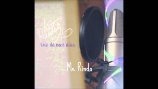 Me Rindo - Ailín Ramírez