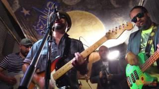 Almalafa sesión escúchame, cover Chris Isaak - Wicked Game