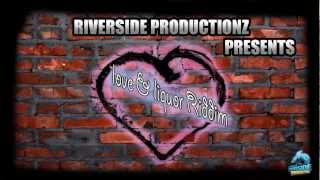 New Dancehall Instrumental Riddim 2013 - Love & Liquor Riddim - Prod By. Riverside Productionz