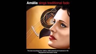 Amália Rodrigues - A minha canção é saudade