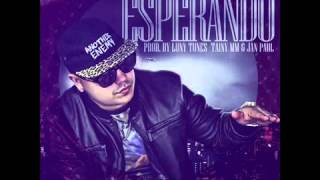 Jory -  Sigo Esperando (Official Preview)
