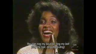 Anita Ward - Ring My Bell 1979 with Lyrics
