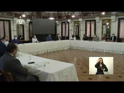 En vivo: Rueda de Prensa del Gabinete de Salud
