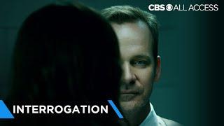 Interrogation   Official Trailer   CBS All Access