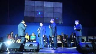 Quarteto Gileade e Ângelo Meireles  - Jonas