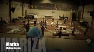 Mariza - Melhor de mim - Relaxamento Zumba Fitness