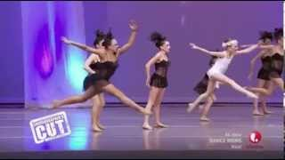 Witches of East Canton - Full Group - Dance Moms: Choreographer's Cut