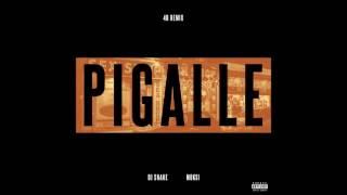 DJ Snake & Moksi - Pigalle [4B Remix]