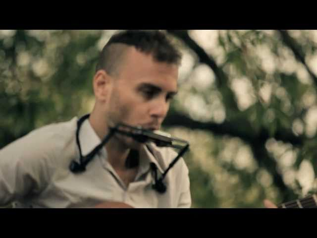 Vídeo de la canción Small Change Girl de Asaf Avidan