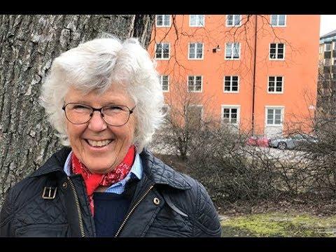 En tandvårdsklinik på 70-talet. Tandläkaren Anki berättar. Folktandvården Stockholm