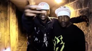 Trickx Feat. JN - Liège Crime