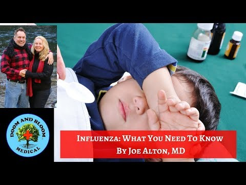 Influenza: Diagnosis Prevention and Treatment