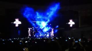 Show Paul McCartney - Espírito Santo - Live and Let Die.