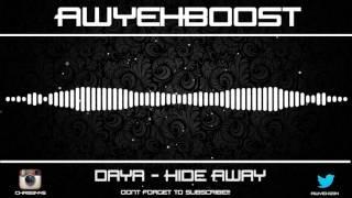 Daya - Hide Away (Bass Boosted)