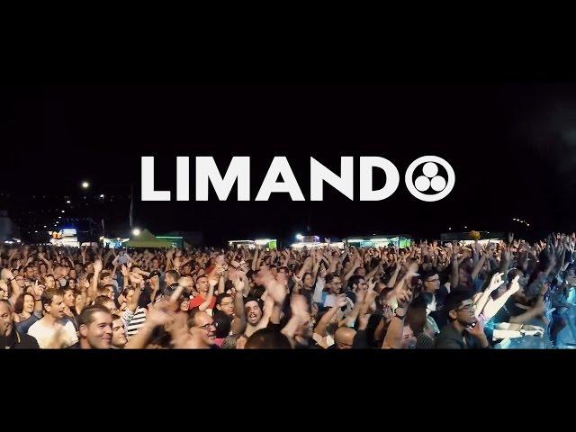 Limando Teaser 2017