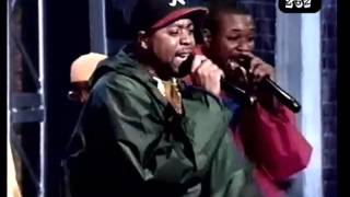 Cappadonna June 1998 Everything Is Everything