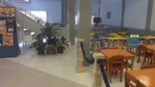 FSUU SPEECHTV (Campus Tour by VIII- St. Agnes)