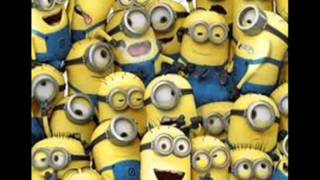 Minyon ének - Minions song