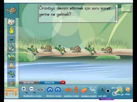 1., 2., 3., 4., 5. sınıf için Akıllı Matematik aracı-Çıkartma İşlemi-Edusoft