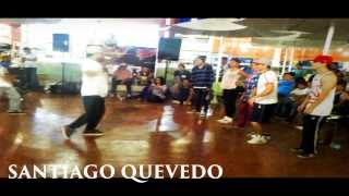 HIP HOP INTERNATIONAL Perú - Chiclayo (SANTIAGO QUEVEDO) BATALLA PARTE 1