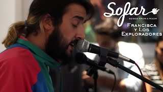 Francisca y Los Exploradores - Virgen | Sofar Mexico City