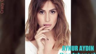 Aynur Aydın - Headphones