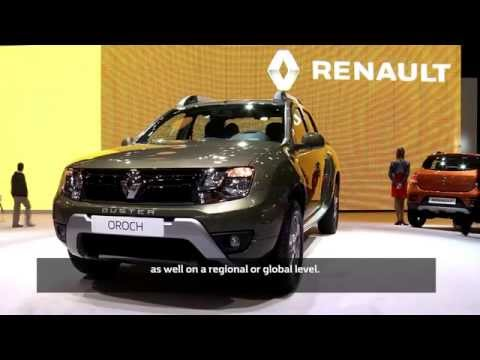 Buenos Aires Motor Show 2015