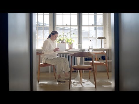 "Ilse Crawford explores ""useful design"" in second episode of Braun's Good Design Masterclass"