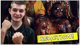 Major Lazer - Loyal Reaction (MUST SEE!! BEST REACTION EVER!)