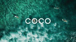 """""""COCO"""" - Dancehall x Afrobeat x Wizkid Instrumental"""