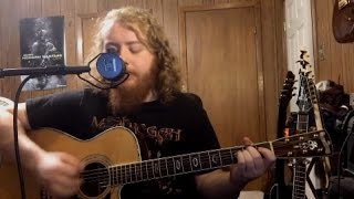 Bruno Mars - When I was Your Man (Rock Cover) - Jordan Guthrie