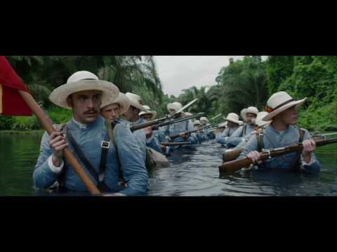 '1898, los últimos de Filipinas' - estreno en cines 2 diciembre 2016