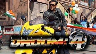 Dhoom 4- Official Trailer 2016 -- Salman Khan & Ranveer Singh -- Vijay Krishna