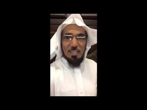 سلمان العودة | مدمن الأفلام والمسلسلات