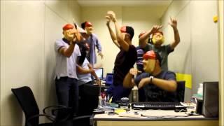 Harlem Shake Tiririca - Equipe de TI