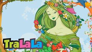 Vine, vine primăvara - Cântece de primăvară pentru copii | TraLaLa