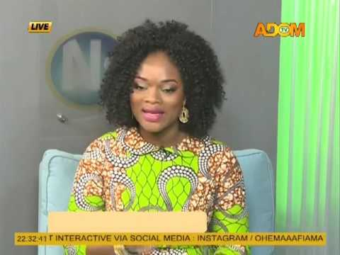 Christianity and its challenges - Nsem Nketenkete on Adom TV (23-2-17)
