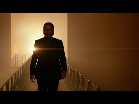 John Wick Chapter 2 - Official Trailer #2