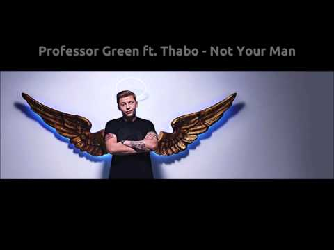 professor-green-not-your-man-feat-thabo-thematthiaz