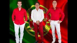 Trio Clave   -   Amor de Verão,,,  (baú de recordações)
