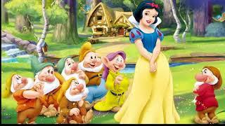 Pamuk Prenses ve Yedi Cüceler Çocuk Şarkısı