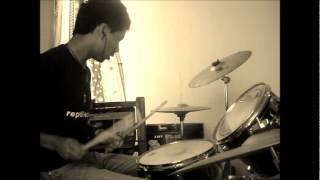 Zoe - Babilonia (Drum Cover)