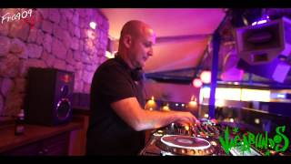 FRA909 Tv - IGOR MARIJUAN  @ VAGABUNDOS 2015 SPACE IBIZA