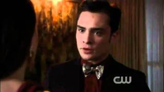 last minute of GGs04e07 Chuck and Blair together again (might be)