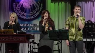 Небесная родина (Live)